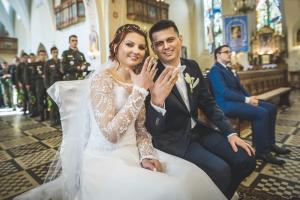 Anna i Mateusz Fila