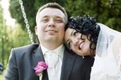 Aneta i Michał Curlej