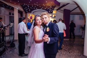 Joanna i Kamil Dziedzic
