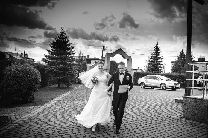 Paulina i Marcin Baścik