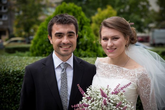 Anna i Piotr Stefanik