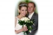 Agnieszka i Tomasz Kapral