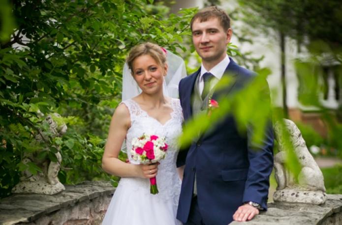 Justyna i Krzysztof Noworyta