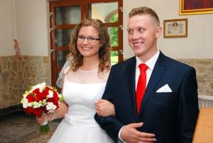 Anna i Grzegorz Niedek