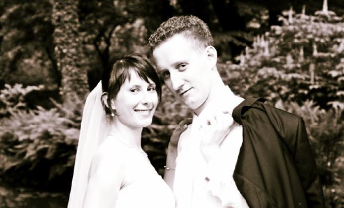 Małgorzata i Paweł Ożóg