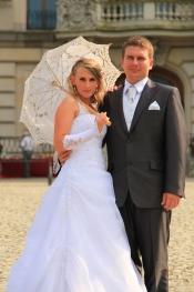 Karina i Łukasz Emmerich