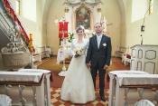 Marta i Sławomir Nosal