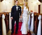 Katarzyna i Paweł Rzeczkowscy